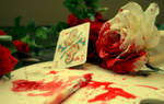 Painting the Roses Red 2