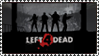 Left4Dead stamp by hyperking