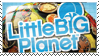 Stamp: LittleBIGPlanet by hyperking