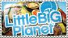 Stamp: LittleBIGPlanet by hyperking