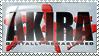Stamp: Akira by hyperking