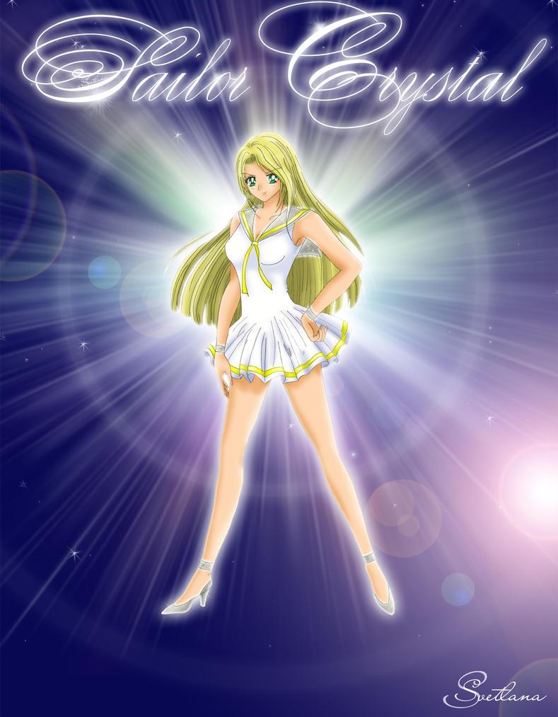 Sailor Crystal by SvetlankaArt