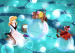 Cinderella - Contest Entry