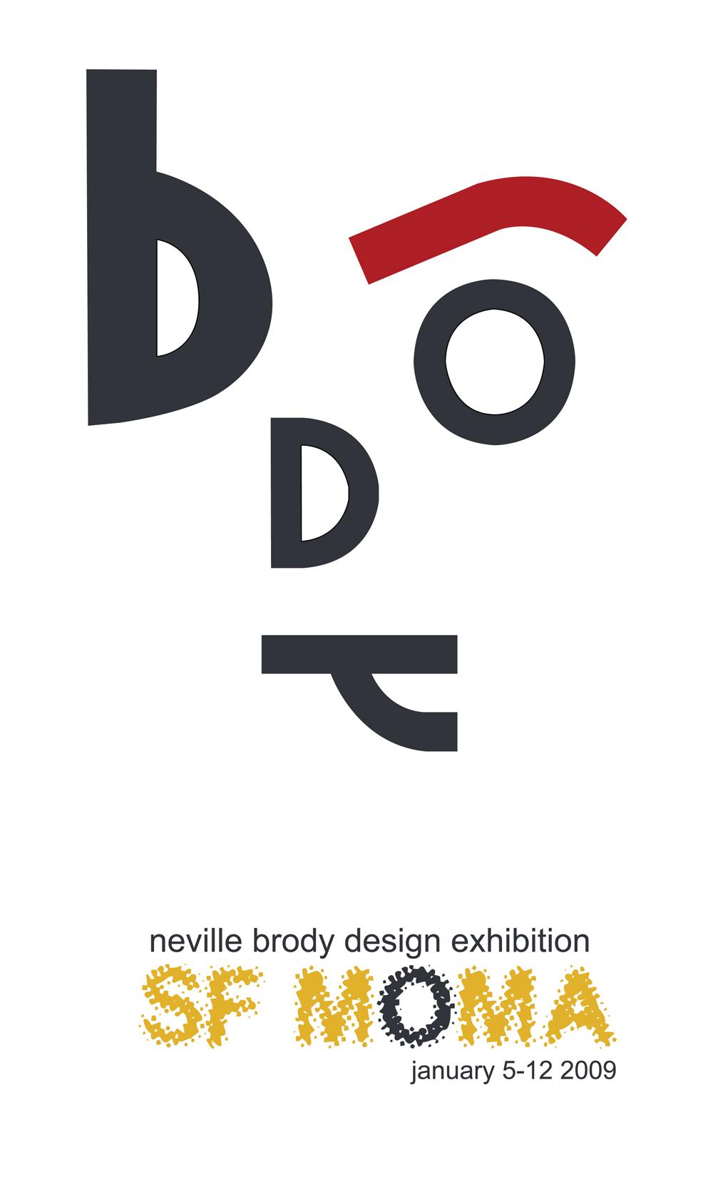 Neville Brody Poster by computerkid108 on DeviantArt