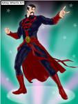 Doctor Kal-El - Request by AshleyWharfe