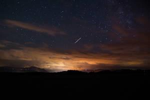 lightning by 12whoami