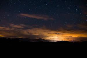 summer lightning II by 12whoami