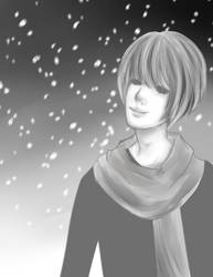 ...where it's so white as snow by aestate