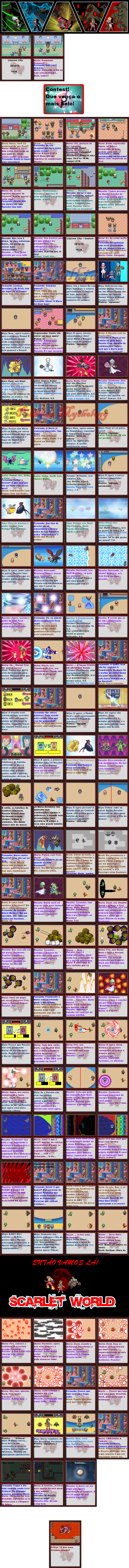 ---Pokémon - Coração de Magma!--- - Página 20 Capitulo_28_by_parukio14-d6il1o6
