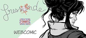 Webcomic in english