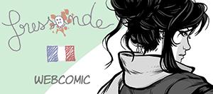 Webcomic en francais