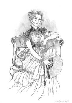 Audelia Tilmariand