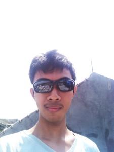 luckreza8's Profile Picture