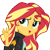 sunset shimmer EqG 3 (see later) plz