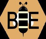 Mlp EqG 3 resources : Bee logo sign