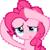 Pinkie Pie Mlp (fixing Hair) Plz