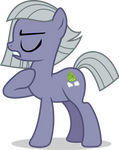 Mlp Fim limestone pie (i'm...) vector