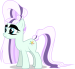 Mlp Fim countess coloratura (...) vector