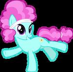 Mlp Fim Flashdancer (looks this) vector