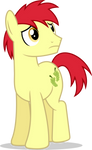pony unknown name #2 (...) vector