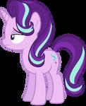 Mlp Fim Starlight Glimmer (whatever) vector