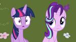 Mlp Fim Twilight x Starlight (hmm...) Vector