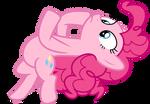 Mlp Fim Pinkie Pie (...) vector #4