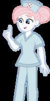 Mlp EqG Nurse Redheart (...) vector