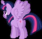 Mlp Fim Twilight Sparkle (...) vector #2