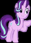 Mlp Fim Starlight Glimmer (...) vector #5