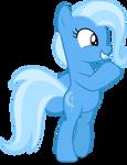 Mlp Fim Trixie (...) vector #2