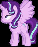 Mlp Fim Starlight Glimmer (...) vector #7