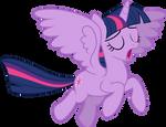 Mlp Fim Twilight Sparkle (...) vector  #13