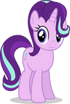 Mlp Fim Starlight Glimmer (...) vector #9