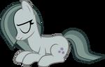 Mlp Fim Marble Pie (sad) vector
