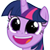 Twilight Sparkle (wow) plz