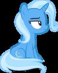Mlp Fim Trixie (...) vector #4 by luckreza8