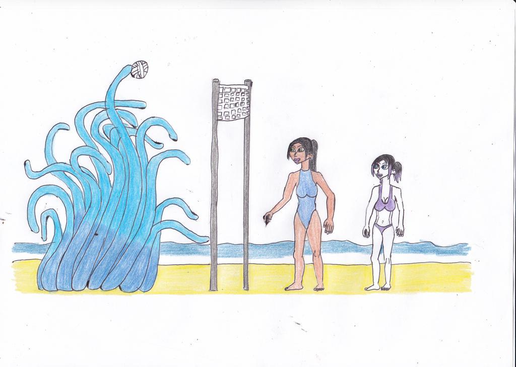 Summer time by Demonizer68