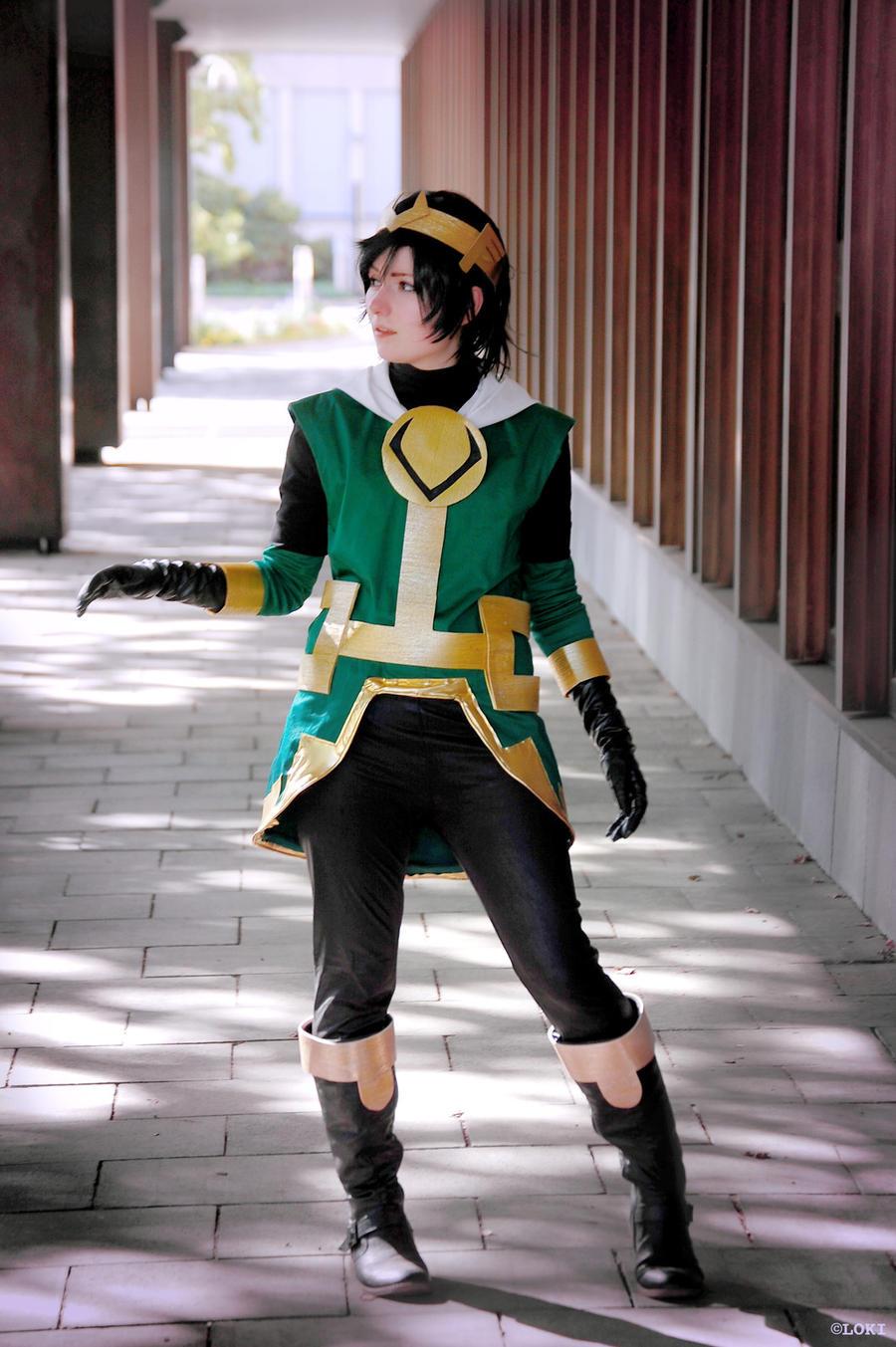 JOURNEY INTO MYSTERY Kid Loki 2 by itsL0KI
