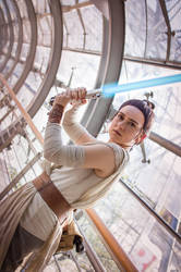 'The light. It's always been there.' Rey - TFA