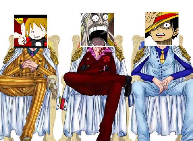 All one piece games wiki