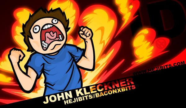 Explosive ID by Klecktacular