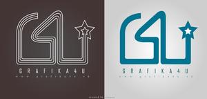 G4U logo by Silence-sk
