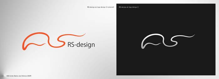 RS-design.sk 3rd logo