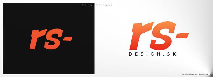 RS-design.sk last -4th- logo