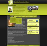 ZS sv. Alzbety- webdesign