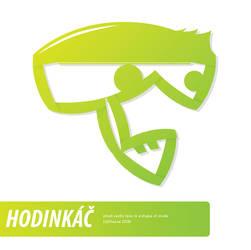 Hodinkac