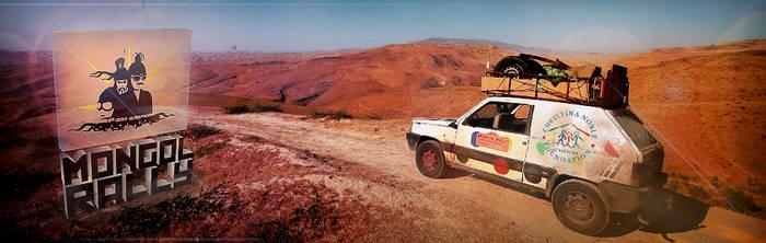mongol rally header