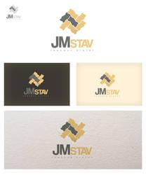 JMstav logo