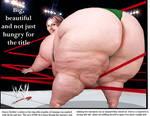 Stacey Keibler Massive